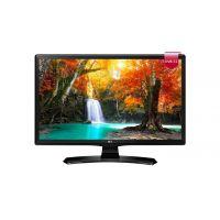 LG 24ΜΤ49VF-ΡΖ TV Monitor