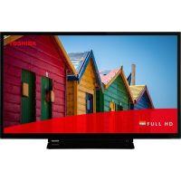 Toshiba 32L3963DG Full HD Smart Τηλεόραση LED