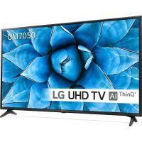 LG 49UM7050PLF Ultra HD Smart Τηλεόραση LED