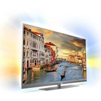 Philips 55HFL7011T/12 Ξενοδοχειακή Τηλεόραση LED