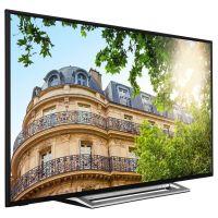 Toshiba 55UΑ3Α63DG Ultra HD Smart Android Τηλεόραση LED