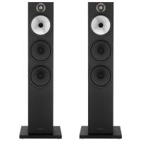 B&W 603 (Black) Ηχεία (Ζεύγος)