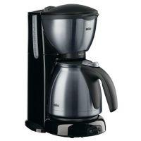 Braun KF610 Sommelier Καφετιέρα Φίλτρου