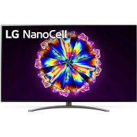 LG 86NANO916NA Ultra HD Nanocell Smart Τηλεόραση LED