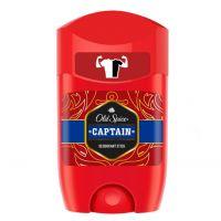 Old Spice Deo Stick Captain Αποσμητικό 50ml 8001090970497