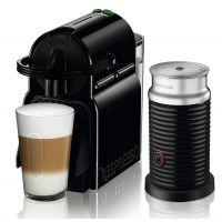Delonghi Nespresso Inissia EN80.BAE Καφετιέρα Espresso με Aerocino