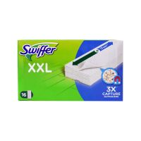 Swiffer XXL Ανταλλακτικά πανάκια Καθαρισμού Δαπέδων 16τεμ.