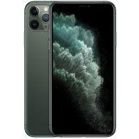 Apple iPhone 11 Pro Max 6.5'' 512GB/4GB Midnight Green