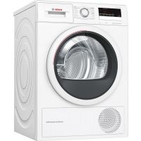 Bosch WTM85268GR Στεγνωτήριο Ρούχων