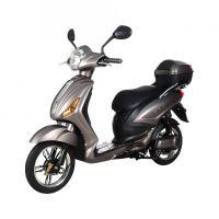 ESF City Bike Plus Ηλεκτρικό Scooter Γκρι