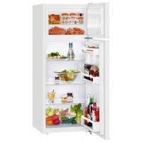 Liebherr CT 2531 Δίπορτο Ψυγείο
