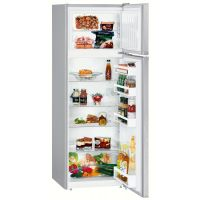Liebherr CTel 2931 Δίπορτο Ψυγείο