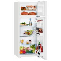 Liebherr CTP 2521 Δίπορτο Ψυγείο
