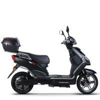 ESF ECO RIDER MX PRO Ηλεκτρικό Scooter Μαύρο