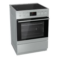 Eskimo ES 5090 IN POP Ηλεκτρική Κεραμική Κουζίνα