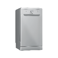 Indesit DSFE 1B10 S Πλυντήριο Πιάτων