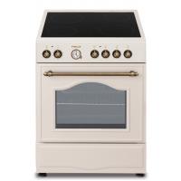 Finlux Rustic 60 Ηλεκτρική Κεραμική Κουζίνα