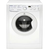 Indesit EWSD 61252 W EU Πλυντήριο ρούχων