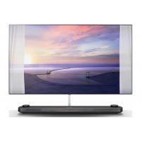 LG 65W8 Smart Τηλεόραση OLED με Δορυφορικό Δέκτη