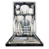 Pyramis DWF 45FI Εντοιχιζόμενο Πλυντήριο Πιάτων