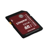 Kingston SDHC UHS-I U3 SDA3/32GB