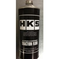 HKS GT S/C TRACTION FLUID I (800ml)