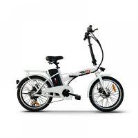 ESF MX 25 Ηλεκτρικό Ποδήλατο Λευκό