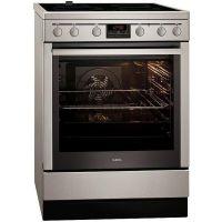 AEG 47056 IU-MN Ηλεκτρική Κεραμική Κουζίνα