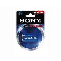 Sony Μπαταρία Alkaline Stamina Plus 9V 6AM6B1D