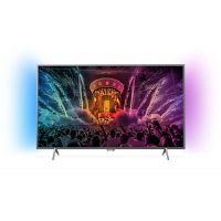 Philips 55PUT6401/12 Ambilight Smart Τηλεόραση LED