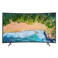 Samsung UE55NU7302 Smart Curved Tηλεόραση LED