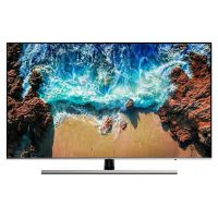 Samsung UE49NU8002 Smart Τηλεόραση LED με Δορυφορικό Δέκτη
