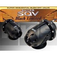 HKS SQV2 BLACK LIMITED EDITION