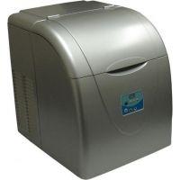 Colorato CLIC-15S Παγομηχανή Ασημί