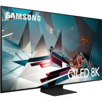 Samsung QΕ75Q800ΤΑΤΧΧΗ Ultra HD 8Κ Smart QLED Τηλεόραση