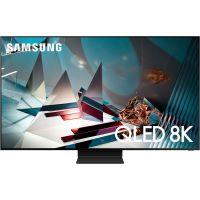 Samsung QΕ65Q800ΤΑΤΧΧΗ Ultra HD 8Κ Smart QLED Τηλεόραση