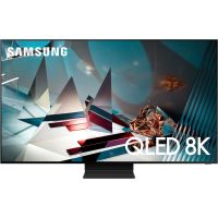 Samsung QE82Q800TATXXH Ultra HD 8Κ Smart QLED Τηλεόραση