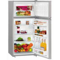 Liebherr CTPsl 2121 Δίπορτο Ψυγείο