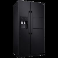 Samsung RS50N3913BC/EO Ψυγείο Ντουλάπα