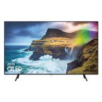 Samsung QE49Q70RATXXH Smart Τηλεόραση QLED