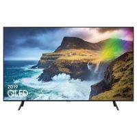 Samsung QE82Q70RATXXH Smart Τηλεόραση QLED