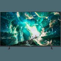Samsung UE49RU8002UXXH Smart Τηλεόραση LED