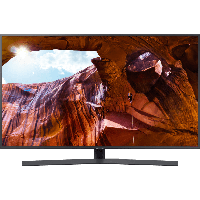 Samsung UE55RU7402UXXH Smart Τηλεόραση LED