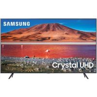 Samsung UE50TU7172UXXH Ultra HD Smart Τηλεόραση LED