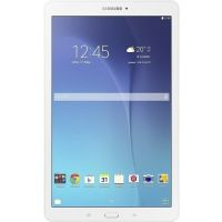 "Samsung Galaxy Tab E 9.6"" 3G (8GB) Τ561 Λευκό Tablet"