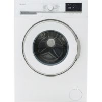 Sharp ES-GFB7143W3 Πλυντήριο Ρούχων