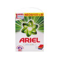 Ariel White and Colors 83 Mεζούρες Σκόνη Απορρυπαντικό Ρούχων 8001841464237