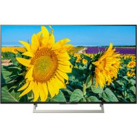 Sony KD-55XF8096 Smart Τηλεόραση LED με Δορυφορικό Δέκτη
