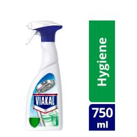 Viakal Hugiene 750ml Spray Καθαριστικό για τα Άλατα 8001090574664