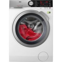 AEG L8FEC68S Πλυντήριο Ρούχων